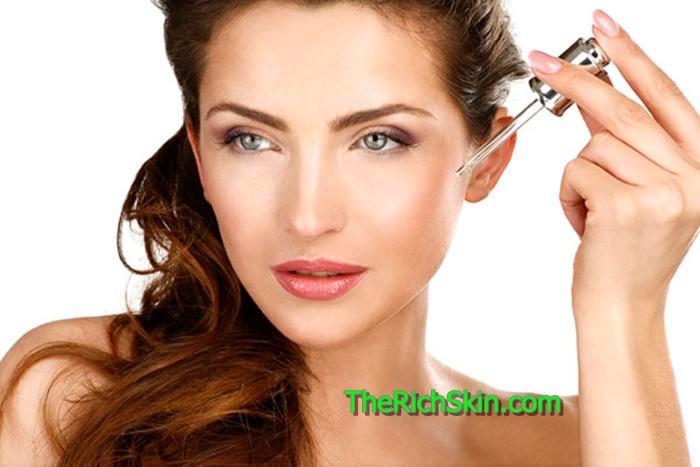 the-rich-skin-serum-duong-da-nao-tot-tri-mun-tri-nam-trang-da-face-body-acne-melasma-white-whitening 4